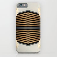 iPhone & iPod Case featuring Architecture II by Nicole Mason-Rawle