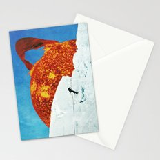 sun Stationery Cards