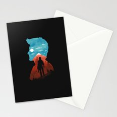 Nathan Drake Stationery Cards