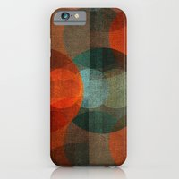 iPhone & iPod Case featuring Textures/Abstract 80 by ViviGonzalezArt