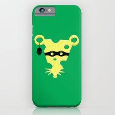 Cheese Burglar Slim Case iPhone 6s