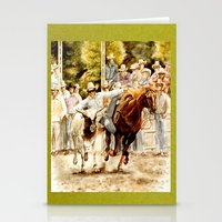Rodeo Stationery Cards