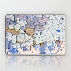 Textured Peeling Paint  Laptop & iPad Skin