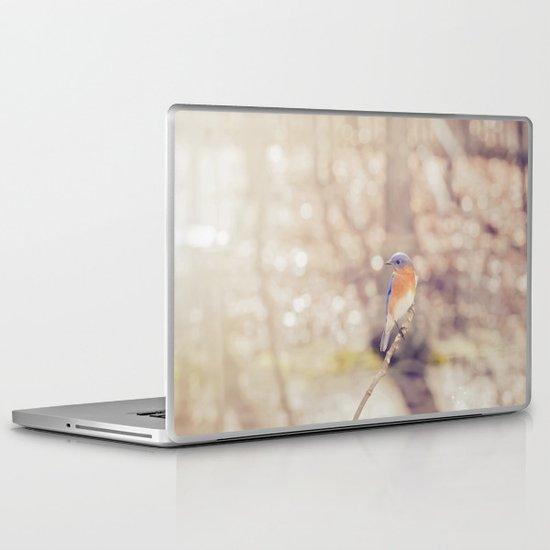 Dappled  Laptop & iPad Skin