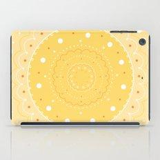 70's vibe iPad Case