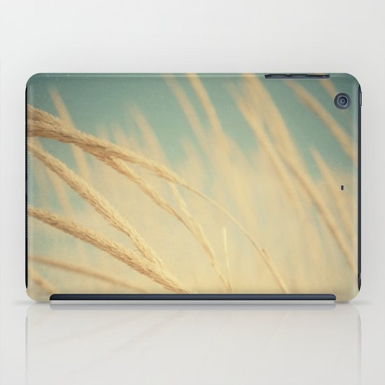 Somewhere Only We Know iPad Case