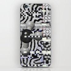 PD3: GCSD83 iPhone & iPod Skin