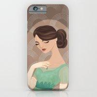 iPhone & iPod Case featuring Sybil's Destiny by Alyssa Bermudez