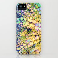 Lovelylittleleaves iPhone (5, 5s) Slim Case