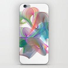 fg iPhone & iPod Skin
