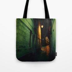 Darkway Tote Bag