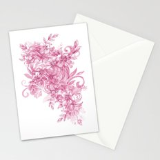 one from the heart Stationery Cards