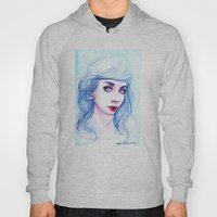 Our Lady Of The Ice Hoody