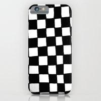 sleepless night iPhone 6 Slim Case