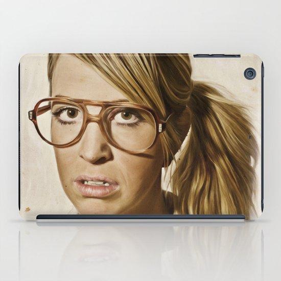 i.am.nerd. : Lizzy iPad Case