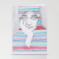 A Traveler 02 Stationery Cards