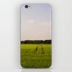 Corn 2 iPhone & iPod Skin