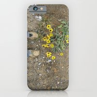 iPhone & iPod Case featuring Muddy Boots by Sara E. Lynch