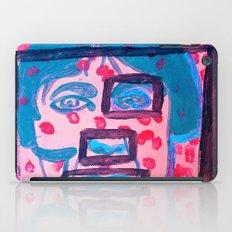 Pieces 2 iPad Case
