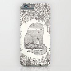 froggle, doggle and poggle Slim Case iPhone 6s