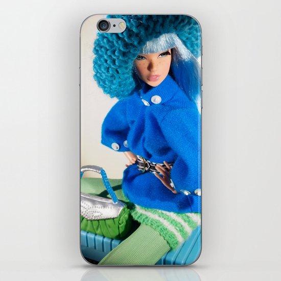Modular Hues iPhone & iPod Skin