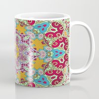 Mix&Match Indian Summer 01 Mug