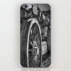 The Relic iPhone & iPod Skin