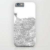 Good Ole San Francisco iPhone 6 Slim Case