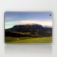 Mt.Roland - Tasmania Laptop & iPad Skin
