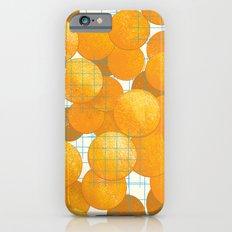 Laser Malfunction. iPhone 6 Slim Case