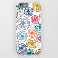 c13 pattern series 009 iPhone 6 Slim Case