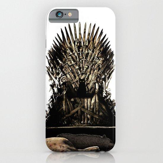 In The End iPhone & iPod Case