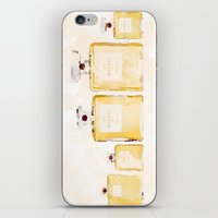 Chanel Family  iPhone & iPod Skin