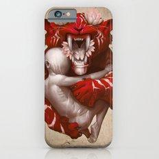 The Lotus Tiger iPhone 6 Slim Case