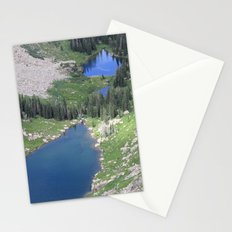 The View Stationery Cards