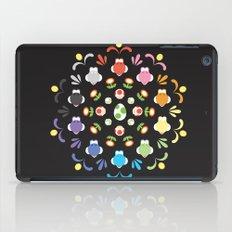 Yoshi Prism iPad Case