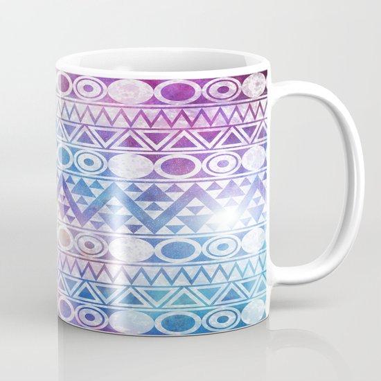 Tribal Stardust  Mug