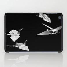 Senbazuru iPad Case