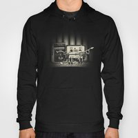 Conjoined Monsters Of Ro… Hoody