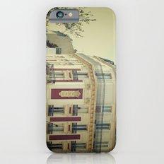 La Parisienne iPhone 6 Slim Case