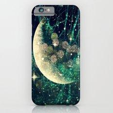 Moon Dust iPhone 6 Slim Case