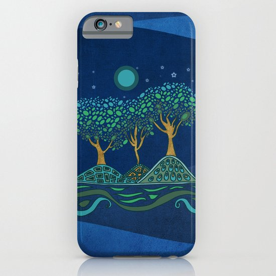 Once upon a time... iPhone & iPod Case