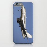 Dassault Falcon 2000 Jet iPhone 6 Slim Case