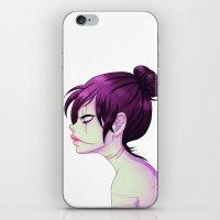 Zombie Honey iPhone & iPod Skin