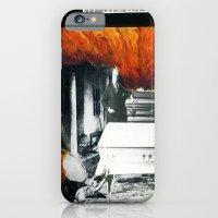 Total Post Mortum Immola… iPhone 6 Slim Case