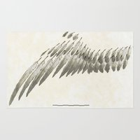 Wing Rug