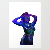 Who's Your Daddy? No Ser… Art Print