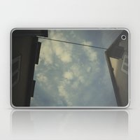 but a glance disperses the most wonderful meetings. Laptop & iPad Skin