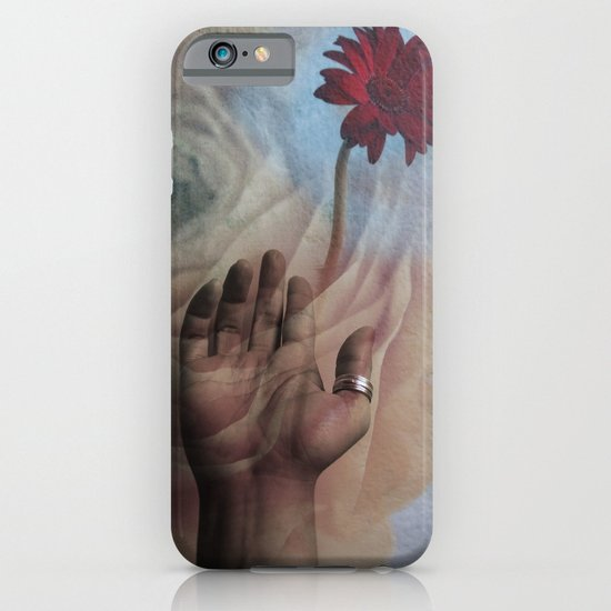Surrender iPhone & iPod Case