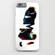Samus Slim Case iPhone 6s